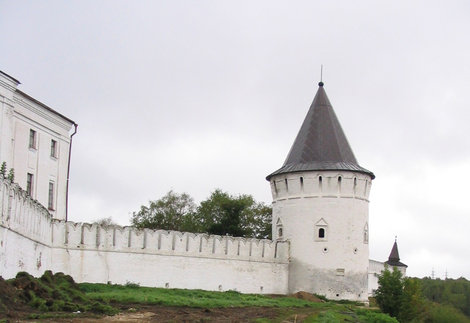 Кремлевская стена