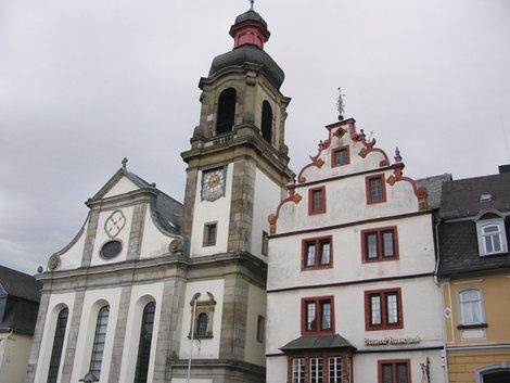 Дом Корона 16, построен в 16 веке