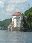 Охранная башня