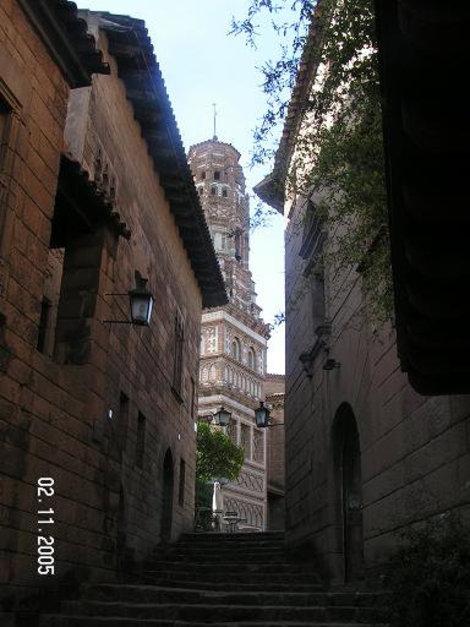 Южный городок Барселона, Испания