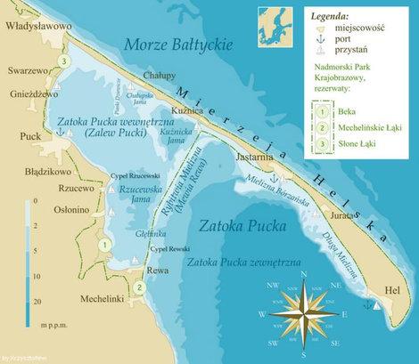 Пуцкий залив