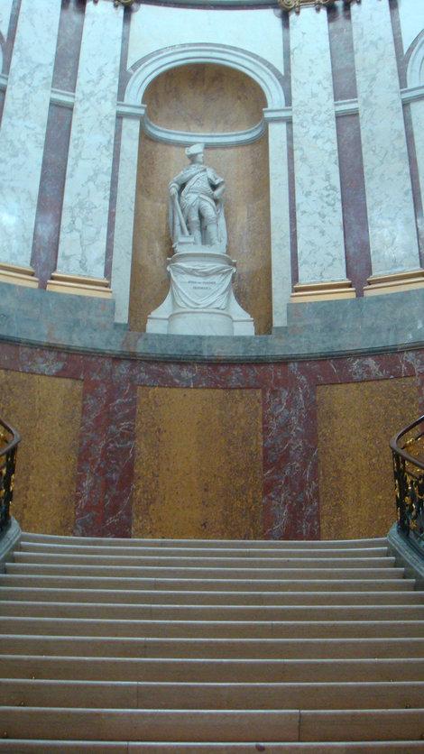 В музее Боде