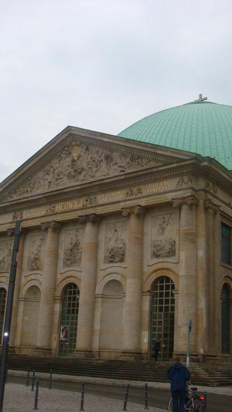 Церковь Св.Хедвига