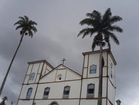 Знаменитая церковь