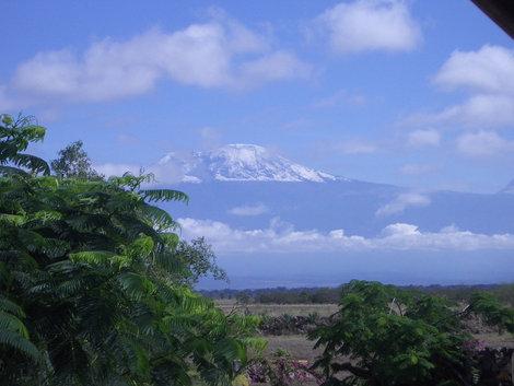 г.Килиманджаро