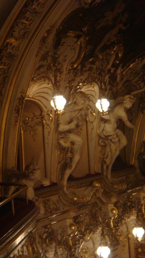 В Пражской опере