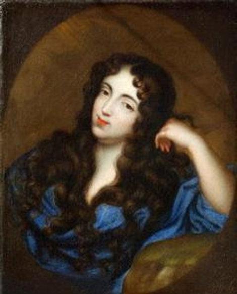 Королева Мария-Казимира
