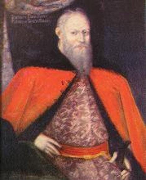 Иван ДанилОвич