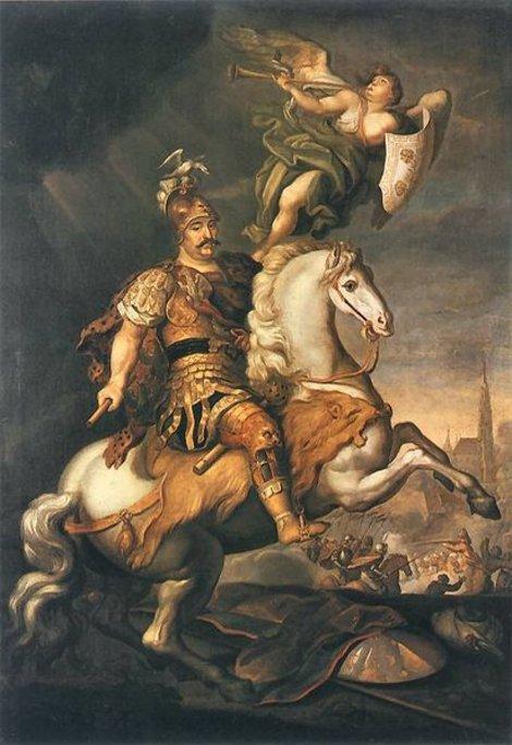Король Ян Собесский