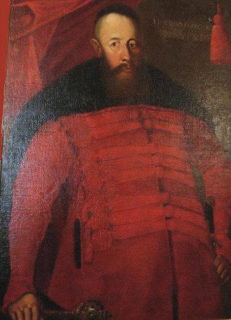 Станислав Конецпольский