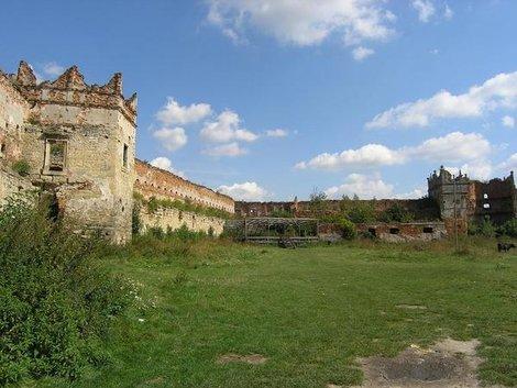 Старое Село