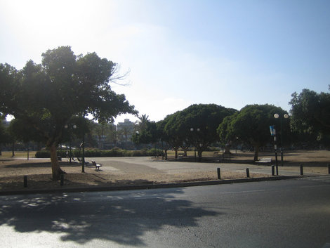 кикар ха-Медина (площадь Страны)