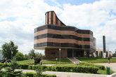 Мемориальный музей военного и трудового подвига 1941-1945 гг.