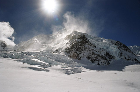 мороз и сонце, день чудеснный....