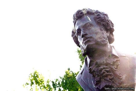 Насколько мне известно, Пушкин в Кашире не бывал