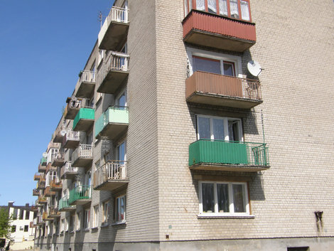 Кретинга Кретинга, Литва