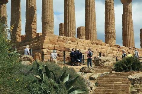 Храм Геры