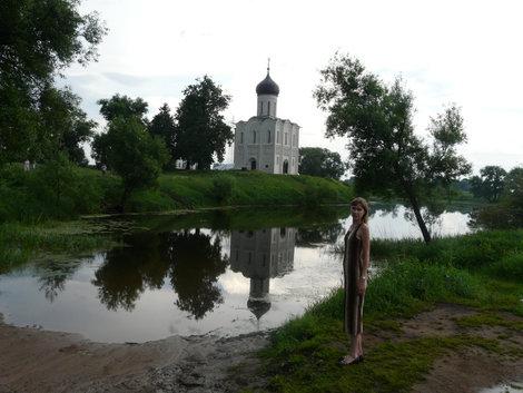 Хра Покрова на Нерли