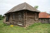 Дом 1900 года постройки — прапрадеда.