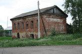 Дом 1914 года постройки. Дом зажиточного крестьянина, раскулаченного в 1918 году. Некоторое время в доме находился сельсовет.