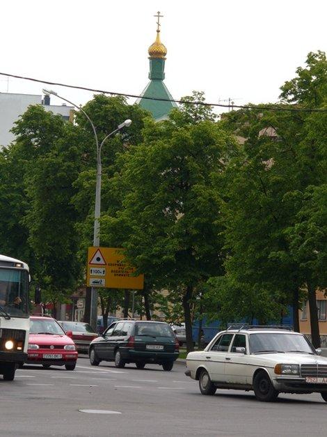 08. Купол Свято-Симеоновского собора