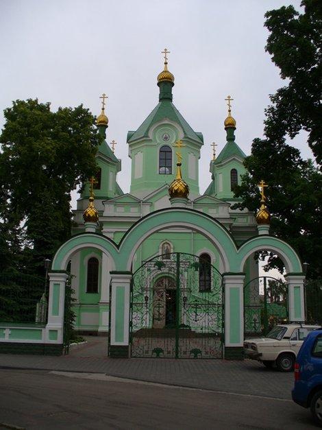 09. Свято-Симеоновский собор