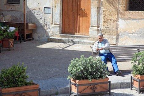 Площадь перед собором