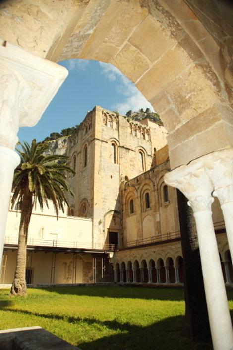 клуатр собора