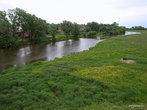 Яранск. Река Ярань