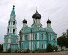 Яранск. Троицкий собор