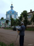 Яранск. Успенский собор