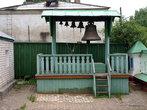 Яранск. Колокольня успенского собора
