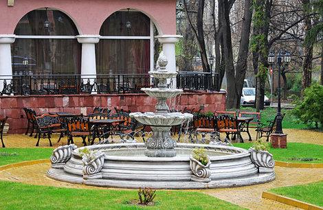 Кюстендил — живописный курорт с богатой историей, Болгария