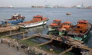 Порт-Саид. Суэцкий канал