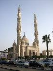 Порт-Фуад. Мечеть