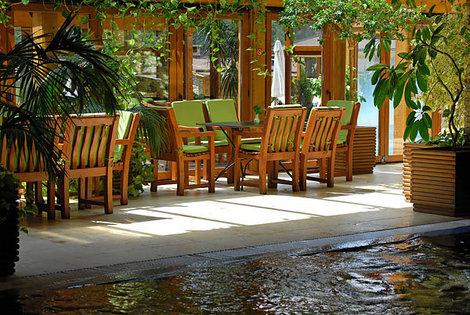 Katarino Spa Complex 4* — один из отелей стремительно развивающегося курорта Катарино