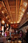 Библиотека поместья Шантийи