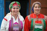 Татьяна и Маша