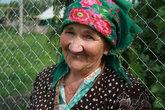 Баба Маня — мама 9-х детей