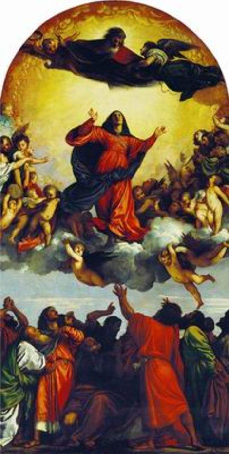 Ассунта Тициана