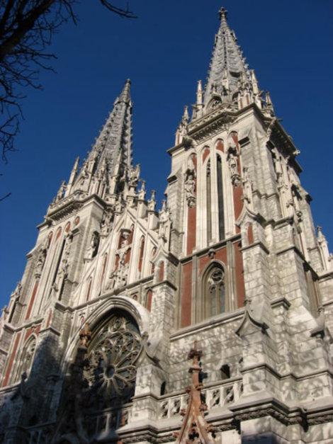 Косте св.Николая (фото из Википедии)