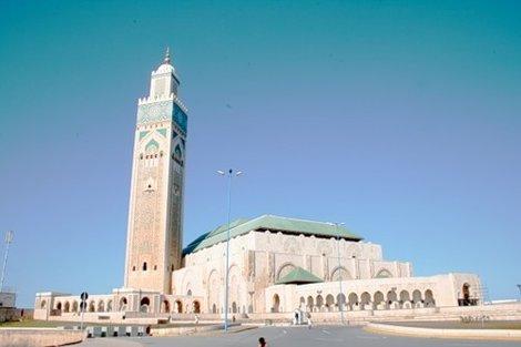 Мечеть Хасана 2