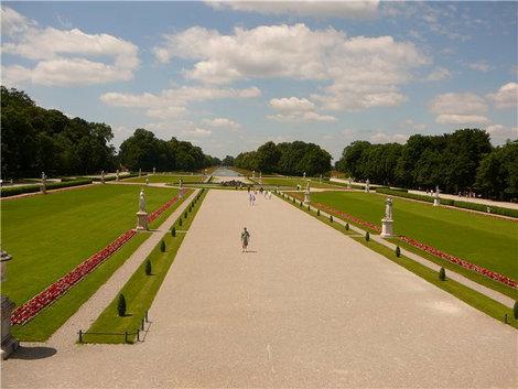 Королевский парк