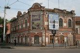 Дом на Суворова.