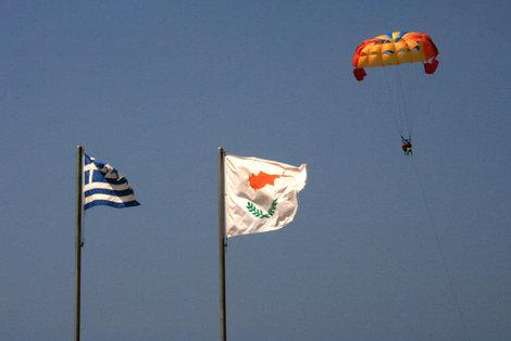 развлечения на Кипре