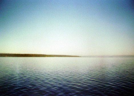 Ладожское озеро в старину называли Нево
