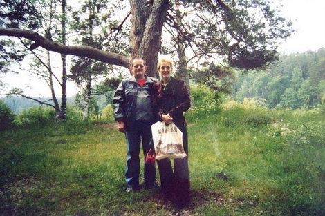 Удивительная природа Валаама дала вдохновение выдающемуся русскому художнику Ивану Шишкину. Эту сосну он запечатлел на своих первых полотнах