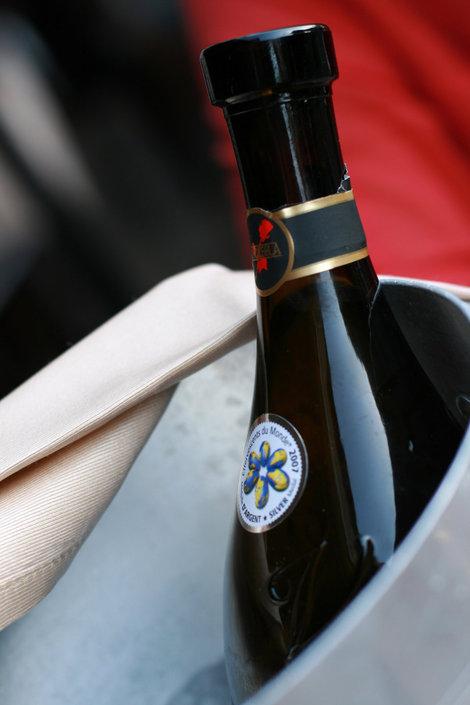 игристое вино Просекко — вкус Италии