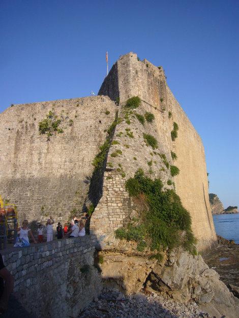 Стена Старого города