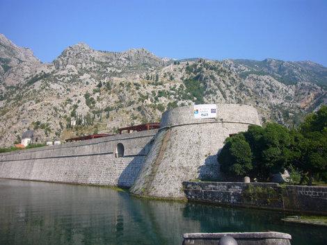 Которская крепость